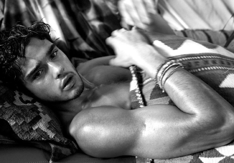 marlonteixeira av2 Marlon Teixeira by Andrea Vecchiato for <em>WE Men</em>