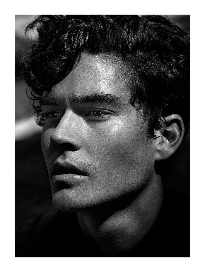 platos muse1 Nathan Jolliffe by Thom Kerr for <em>The Fashionisto</em>