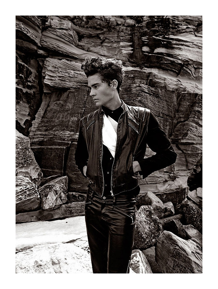 platos muse12 Nathan Jolliffe by Thom Kerr for <em>The Fashionisto</em>