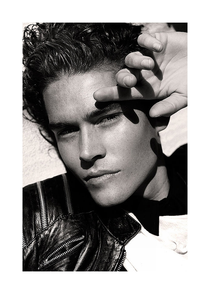 platos muse3 Nathan Jolliffe by Thom Kerr for <em>The Fashionisto</em>