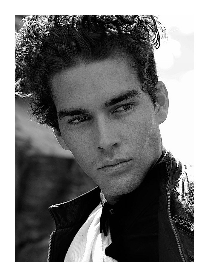 platos muse8 Nathan Jolliffe by Thom Kerr for <em>The Fashionisto</em>