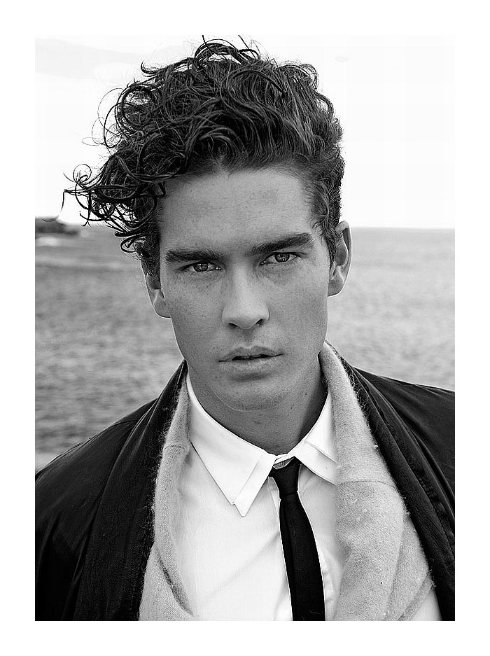 platos muse9 Nathan Jolliffe by Thom Kerr for <em>The Fashionisto</em>