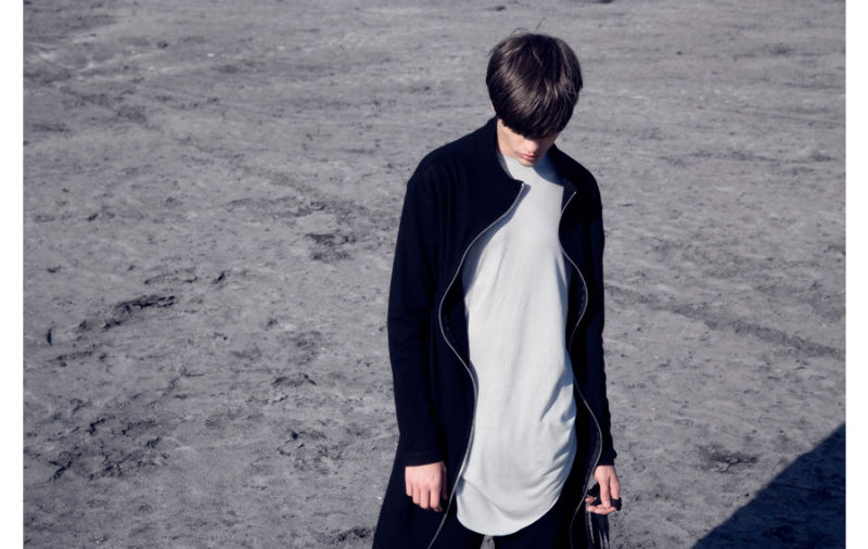 songforthemute11 Pawel Bednarek for Song for the Mute Fall 2011 Collection