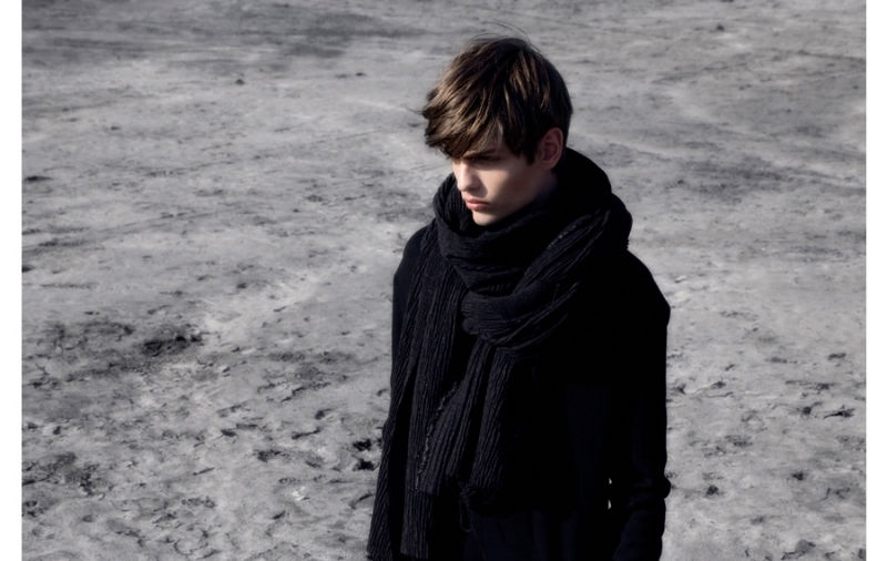 songforthemute12 Pawel Bednarek for Song for the Mute Fall 2011 Collection