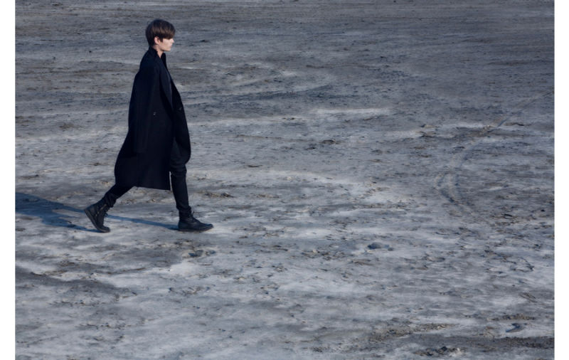 songforthemute4 Pawel Bednarek for Song for the Mute Fall 2011 Collection