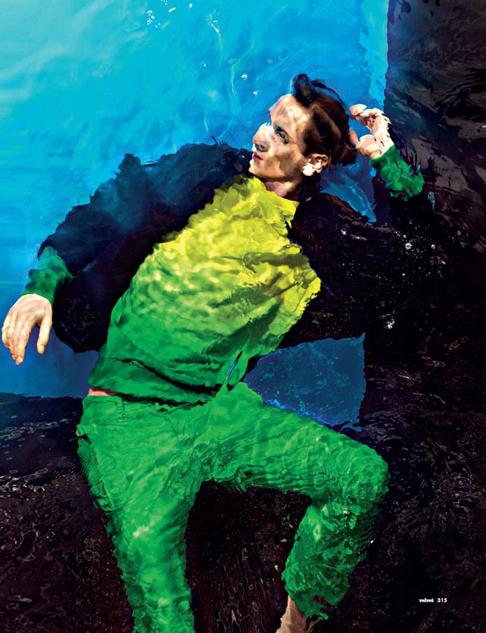 splashofcolor4 Peter Bruder & Martin Rocchia by Mark Pillai for <em>Velvet</em>