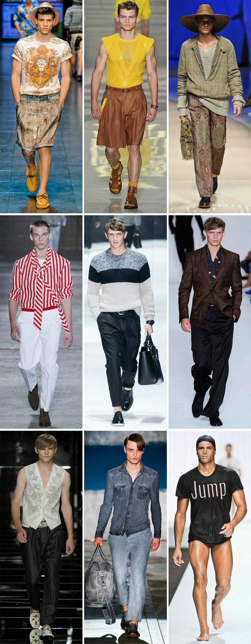 day3 Milan Fashion Week Spring 2012: Day 3