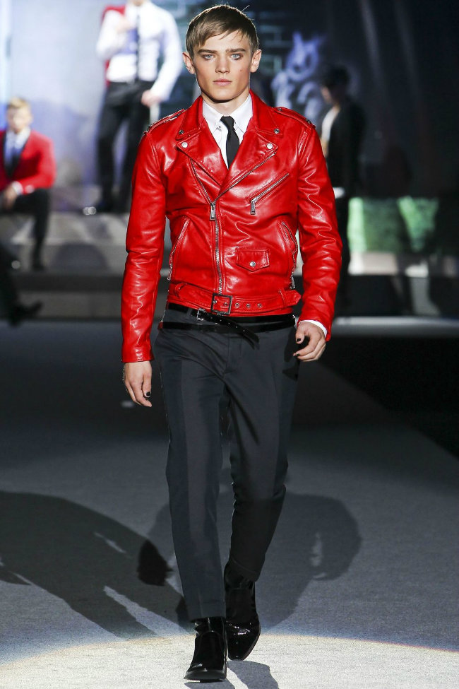 dsquared11 Dsquared² Spring 2012 | Milan Fashion Week