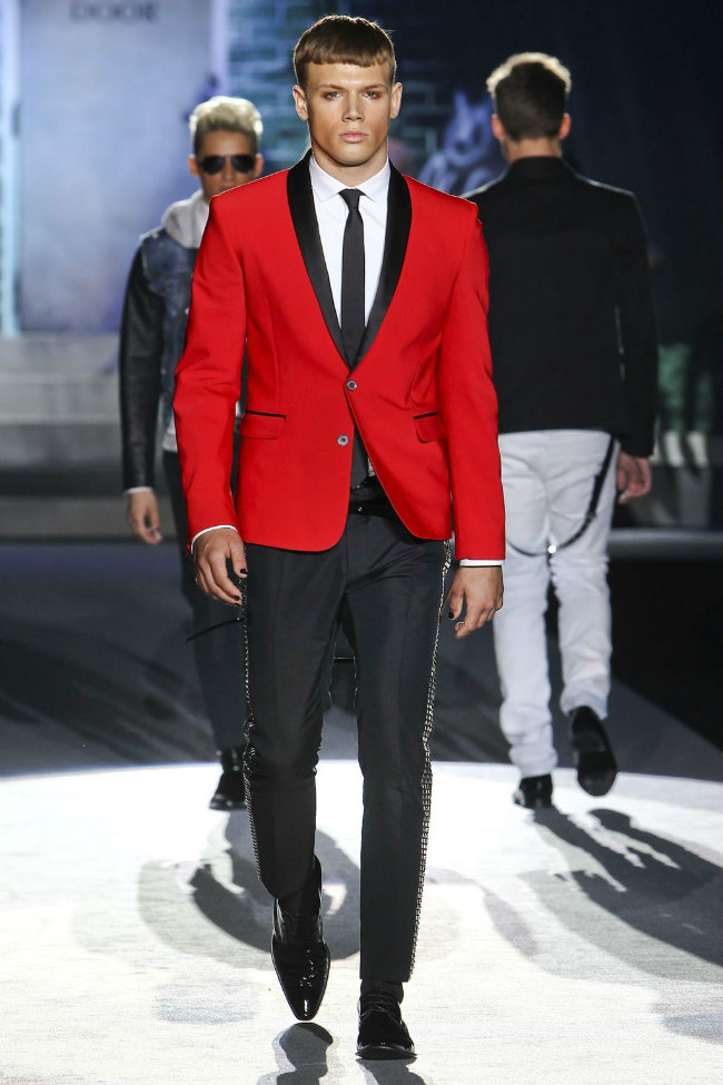 dsquared6 Dsquared² Spring 2012 | Milan Fashion Week