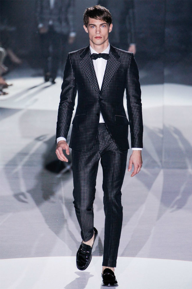 gucci5 Gucci Spring 2012 | Milan Fashion Week