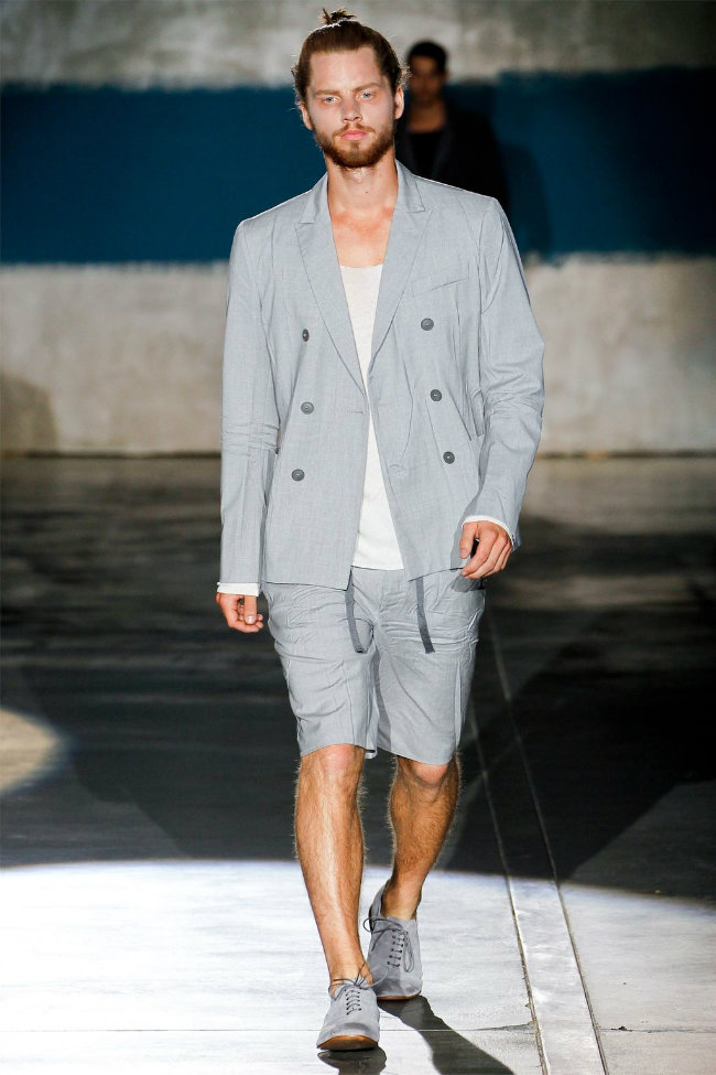 iceberg9 Iceberg Spring 2012 | Milan Fashion Week