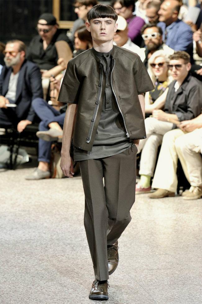 lanvin1 Lanvin Spring 2012 | Paris Fashion Week