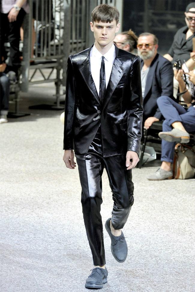 lanvin10 Lanvin Spring 2012 | Paris Fashion Week