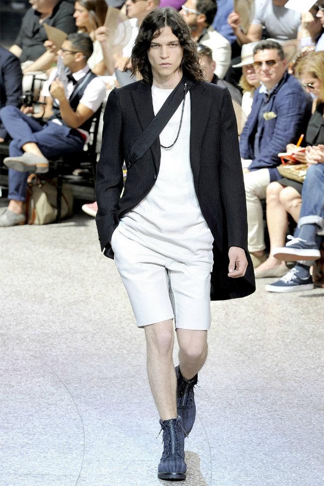 lanvin11 Lanvin Spring 2012 | Paris Fashion Week
