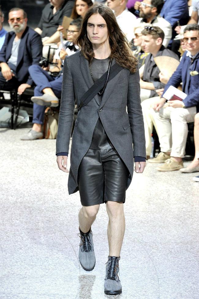 lanvin12 Lanvin Spring 2012 | Paris Fashion Week