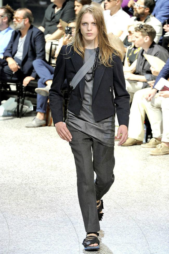 lanvin13 Lanvin Spring 2012 | Paris Fashion Week