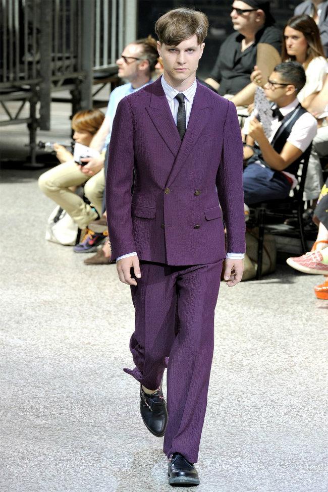 lanvin14 Lanvin Spring 2012 | Paris Fashion Week