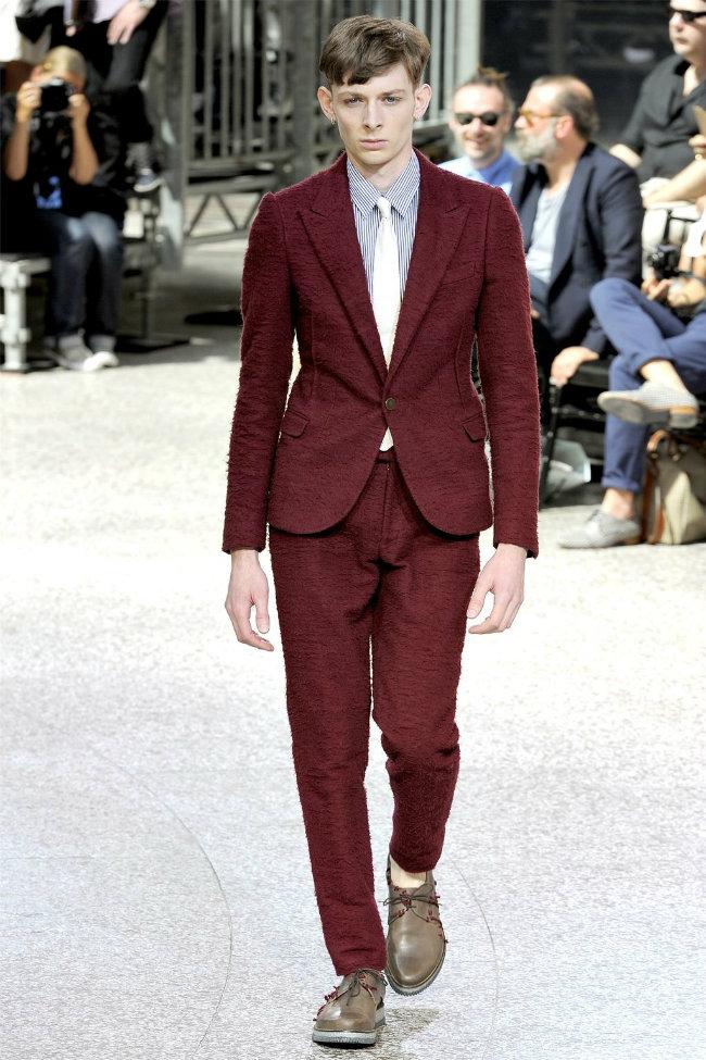lanvin18 Lanvin Spring 2012 | Paris Fashion Week