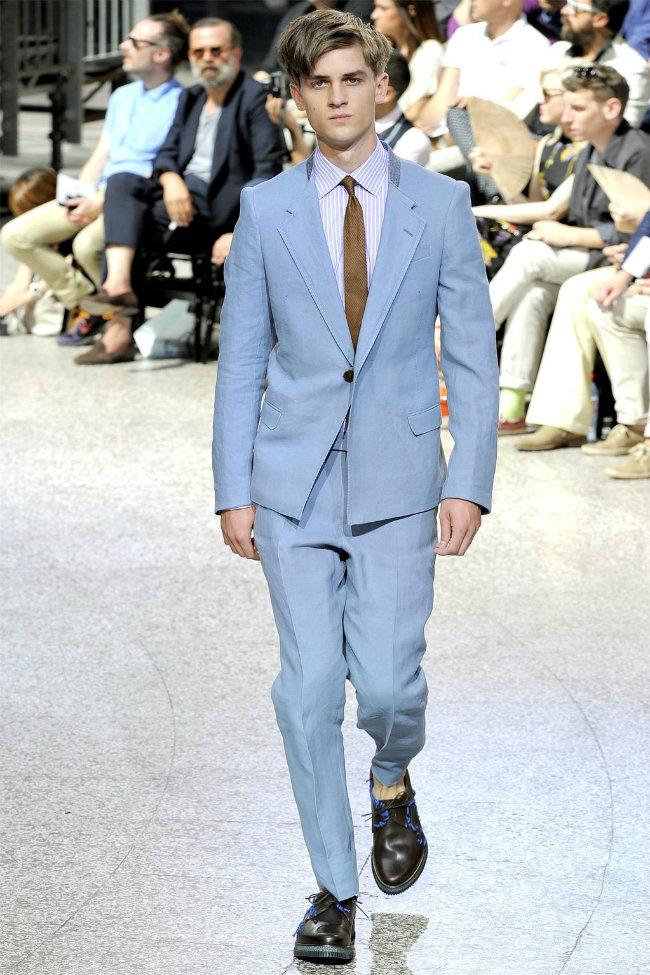 lanvin19 Lanvin Spring 2012 | Paris Fashion Week