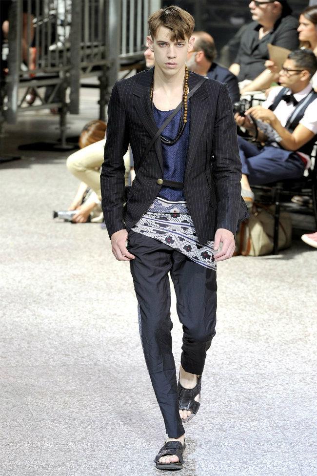 lanvin2 Lanvin Spring 2012 | Paris Fashion Week