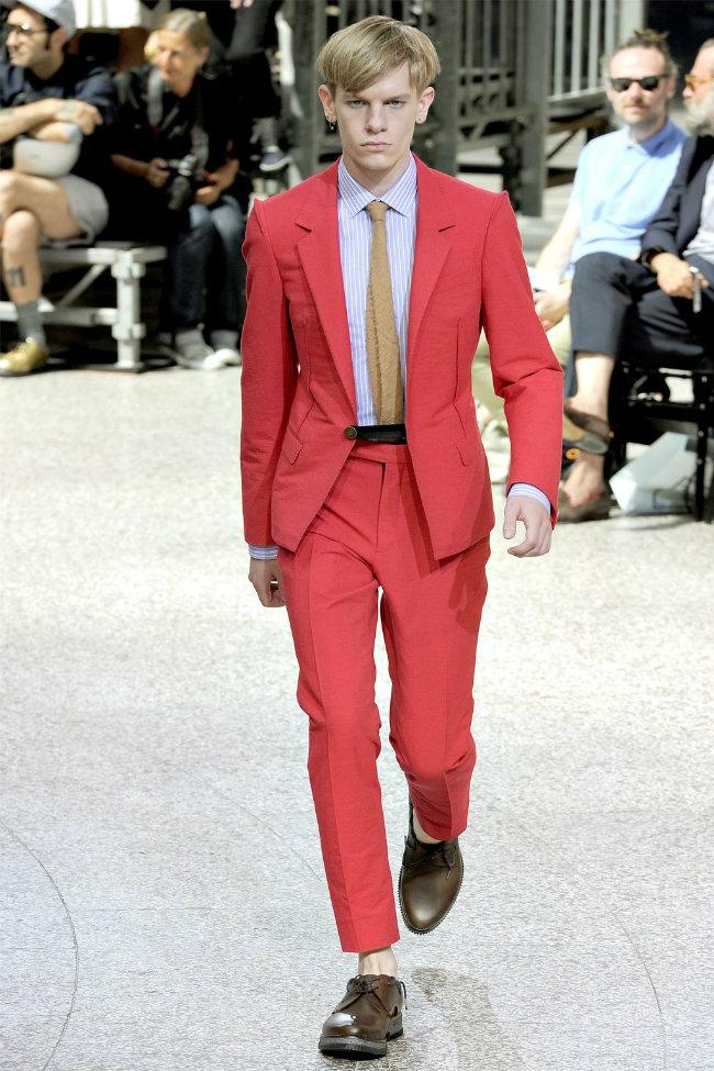 lanvin20 Lanvin Spring 2012 | Paris Fashion Week