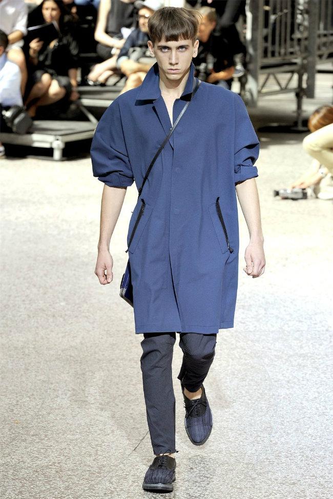 lanvin21 Lanvin Spring 2012 | Paris Fashion Week