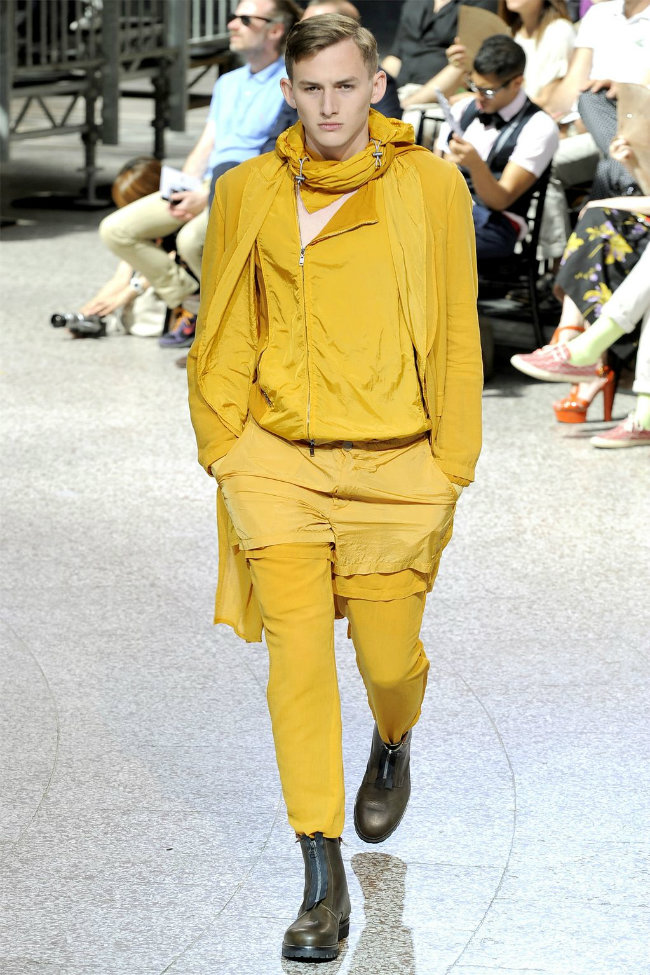 lanvin24 Lanvin Spring 2012 | Paris Fashion Week