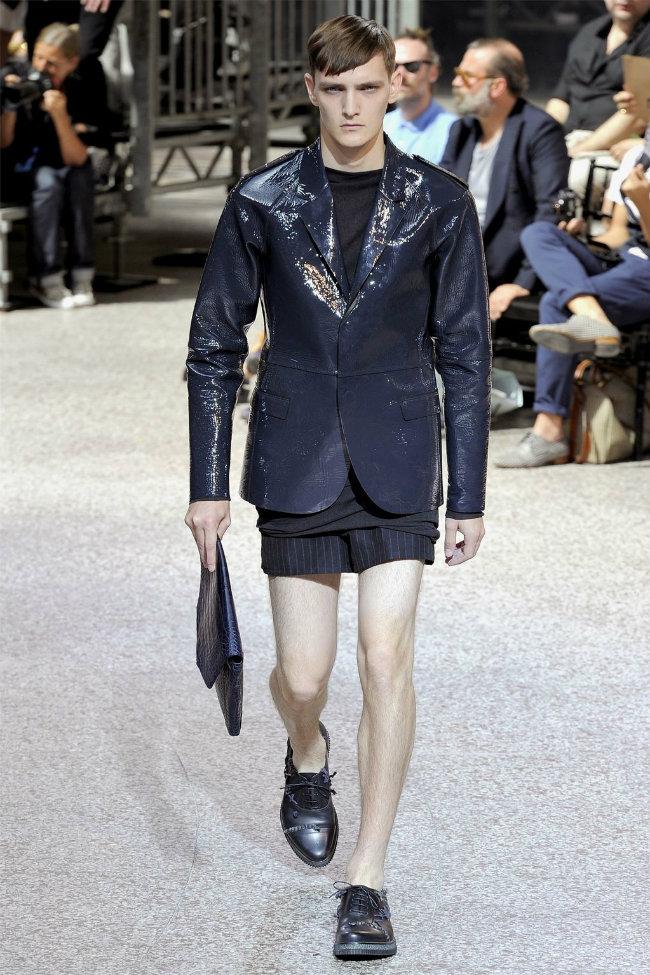 lanvin27 Lanvin Spring 2012 | Paris Fashion Week