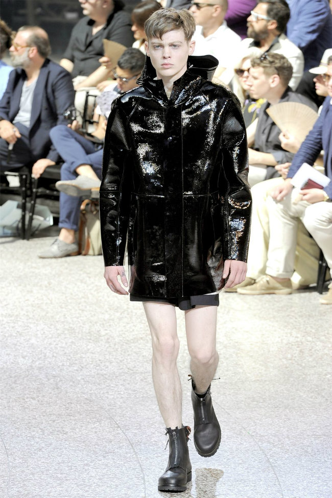 lanvin28 Lanvin Spring 2012 | Paris Fashion Week