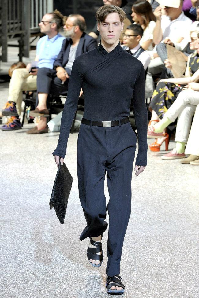 lanvin29 Lanvin Spring 2012 | Paris Fashion Week