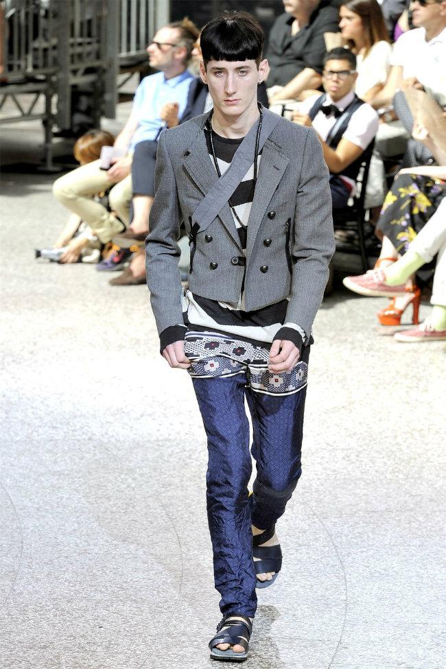 lanvin3 Lanvin Spring 2012 | Paris Fashion Week