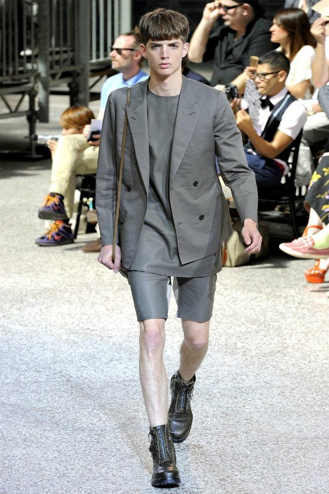 lanvin32 Lanvin Spring 2012 | Paris Fashion Week