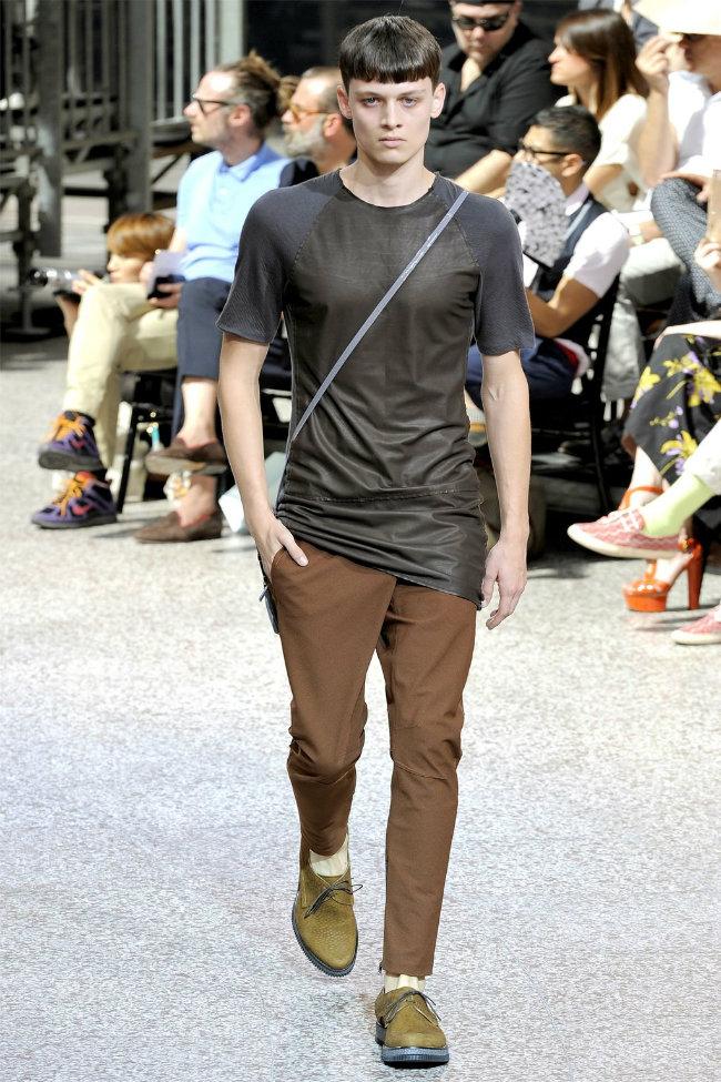 lanvin34 Lanvin Spring 2012 | Paris Fashion Week