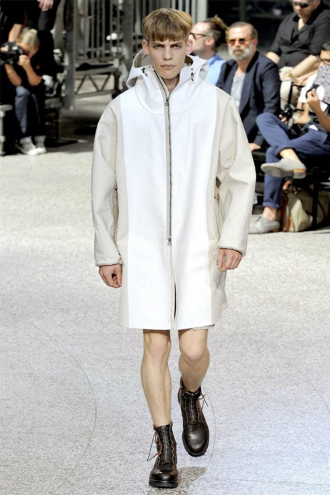 lanvin35 Lanvin Spring 2012 | Paris Fashion Week