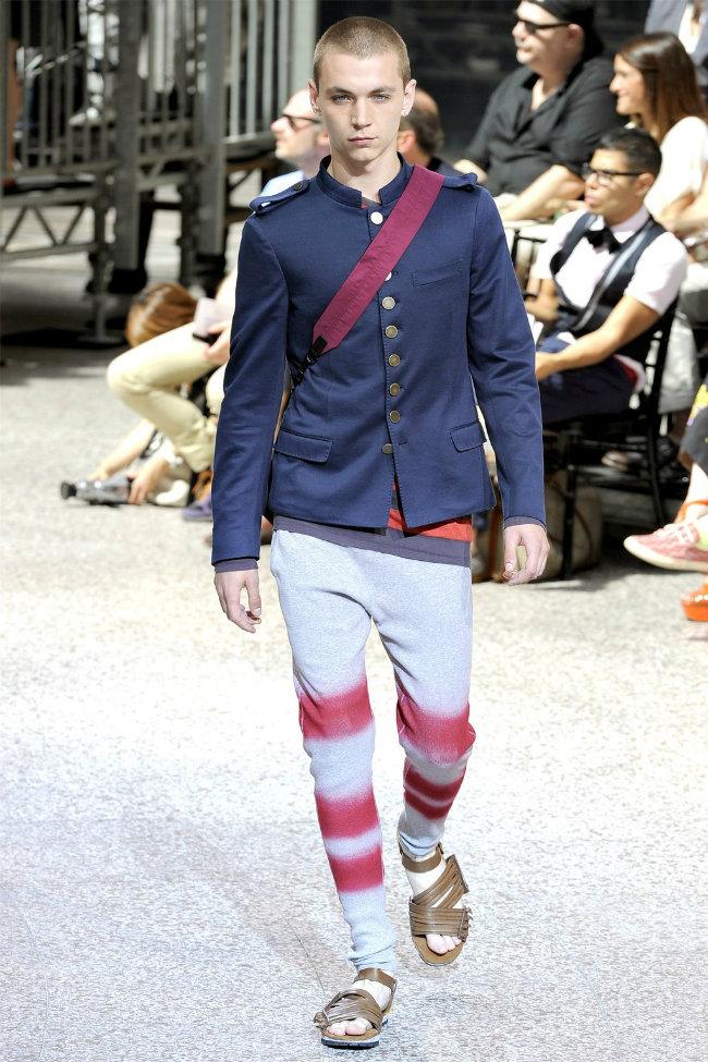 lanvin4 Lanvin Spring 2012 | Paris Fashion Week
