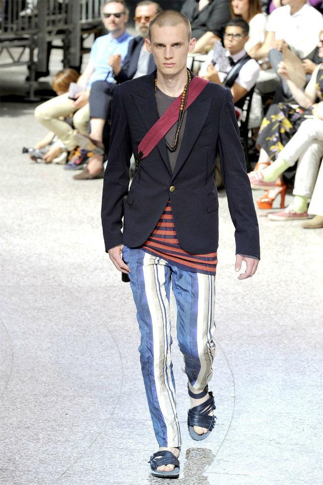 lanvin5 Lanvin Spring 2012 | Paris Fashion Week