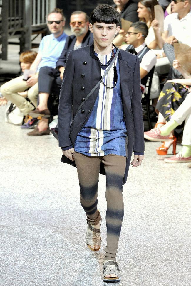lanvin6 Lanvin Spring 2012 | Paris Fashion Week