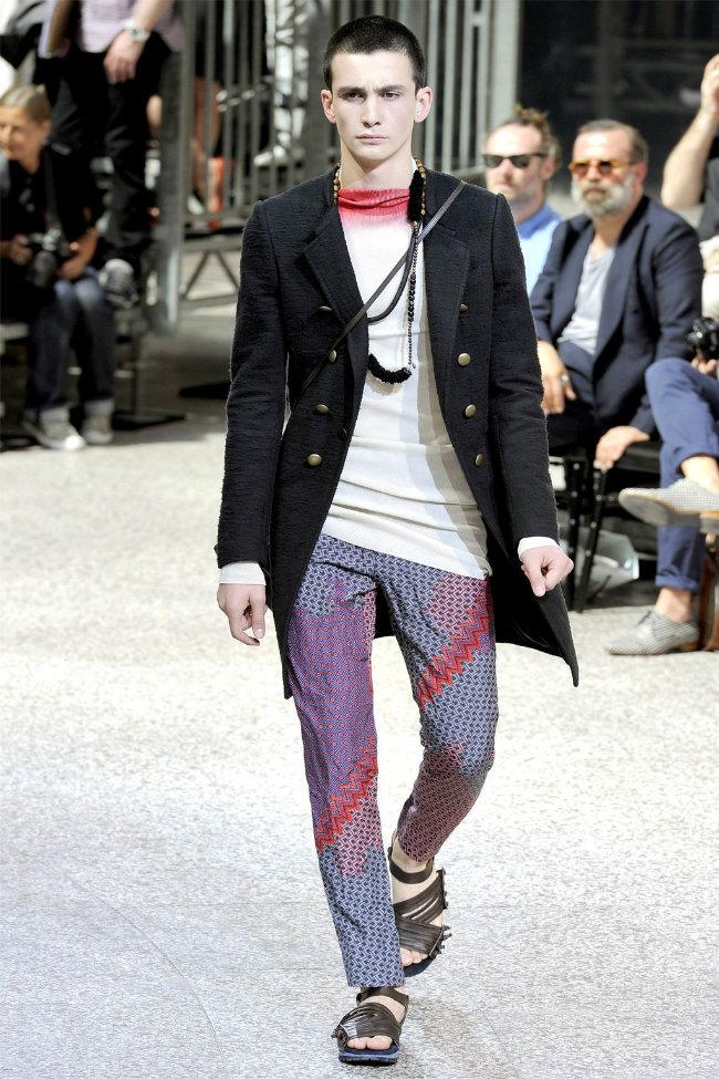 lanvin7 Lanvin Spring 2012 | Paris Fashion Week