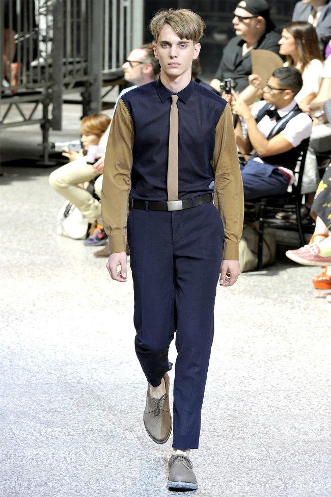 lanvin8 Lanvin Spring 2012 | Paris Fashion Week