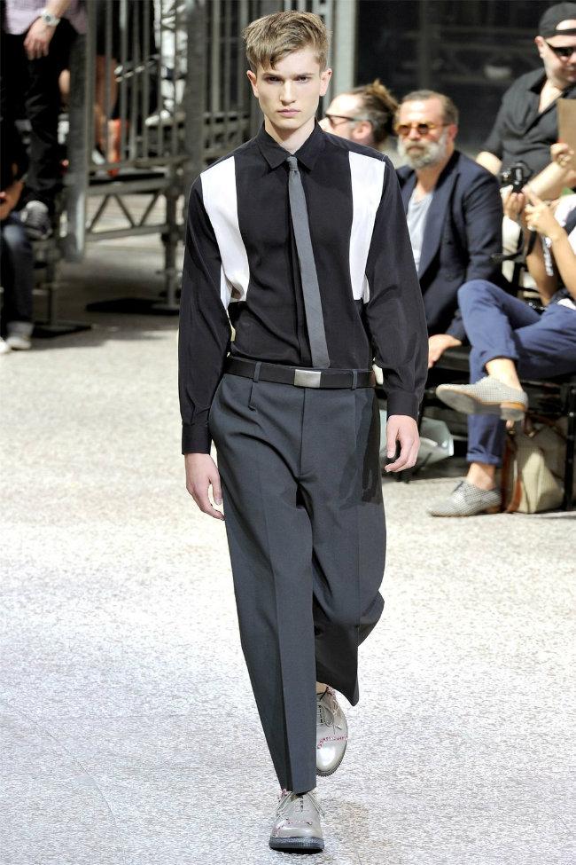 lanvin9 Lanvin Spring 2012 | Paris Fashion Week