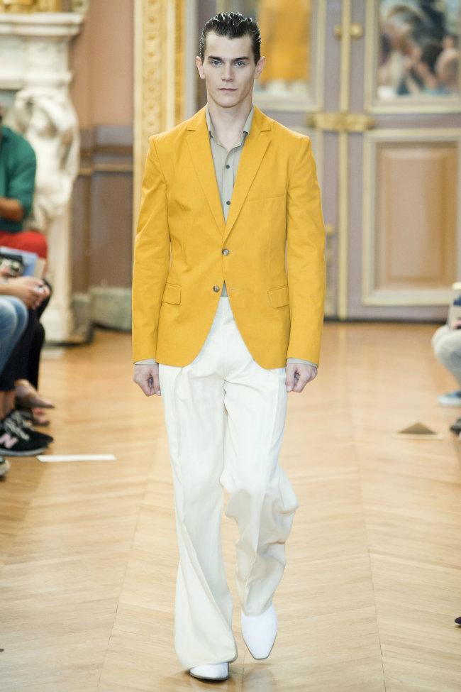 mrspring12 Mr. by Roland Mouret Spring 2012 | Paris Fashion Week