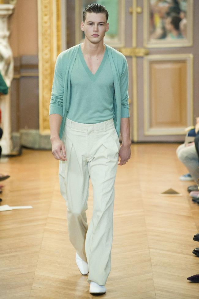 mrspring3 Mr. by Roland Mouret Spring 2012 | Paris Fashion Week