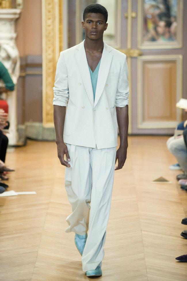 mrspring4 Mr. by Roland Mouret Spring 2012 | Paris Fashion Week
