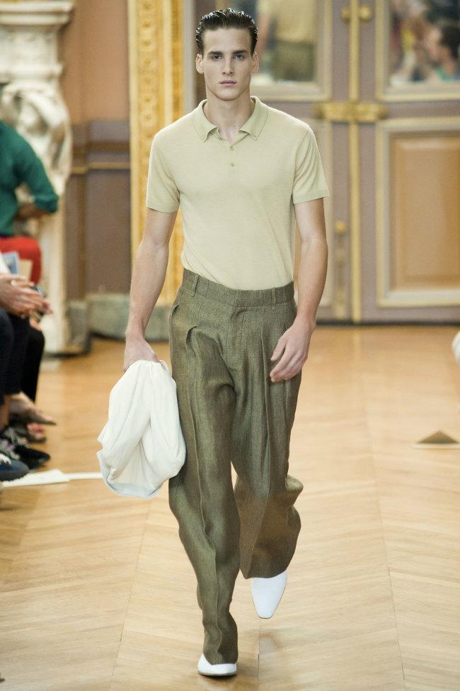 mrspring7 Mr. by Roland Mouret Spring 2012 | Paris Fashion Week