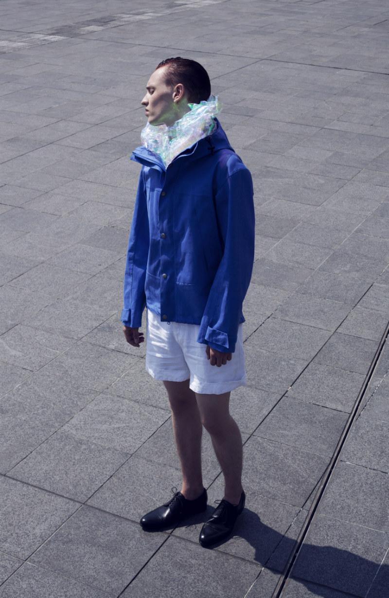 rutger2 Rutger Derksen by Marco van Rijt for <em>Glamcult</em>