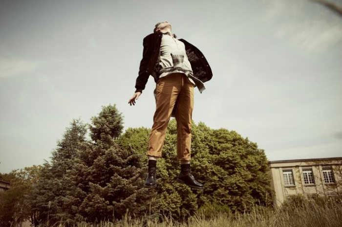 ashstymest4 Ash Stymest by Sune Czajkowski for Eleven Paris Fall 2011 Campaign