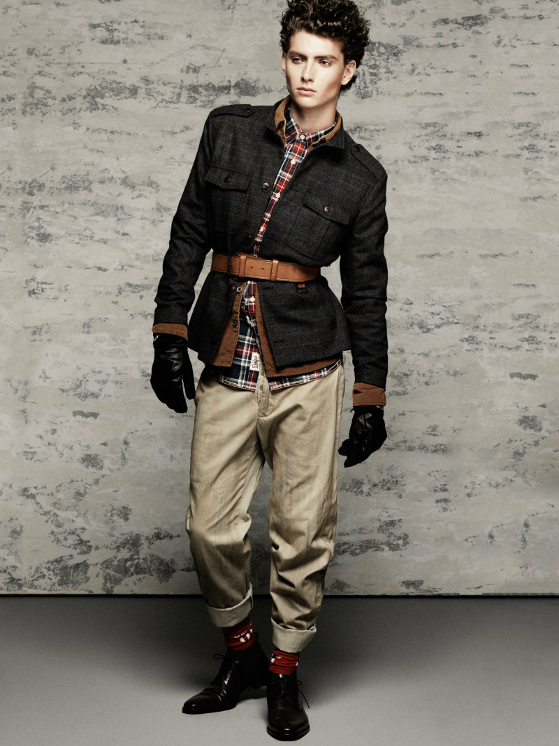 preppyandyoung1 Shandor by Thomas Vørding for <em>Fashionisto Exclusive</em>