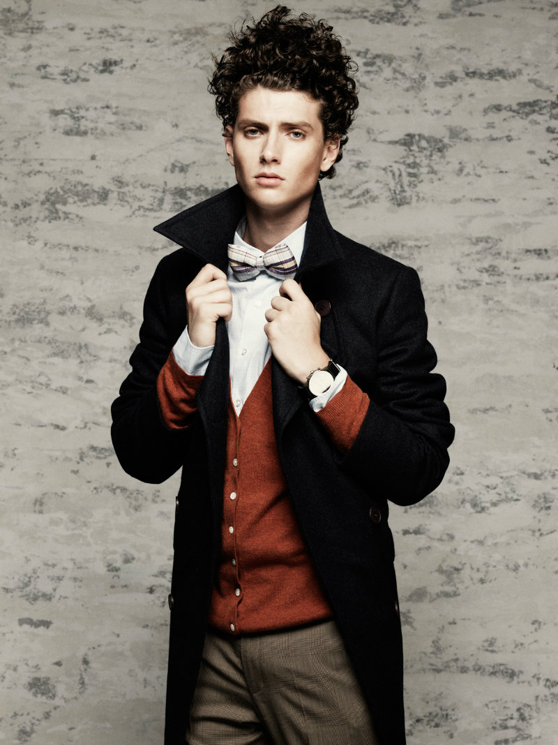 preppyandyoung2 Shandor by Thomas Vørding for <em>Fashionisto Exclusive</em>