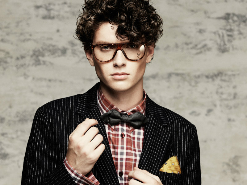 preppyandyoung3 Shandor by Thomas Vørding for <em>Fashionisto Exclusive</em>