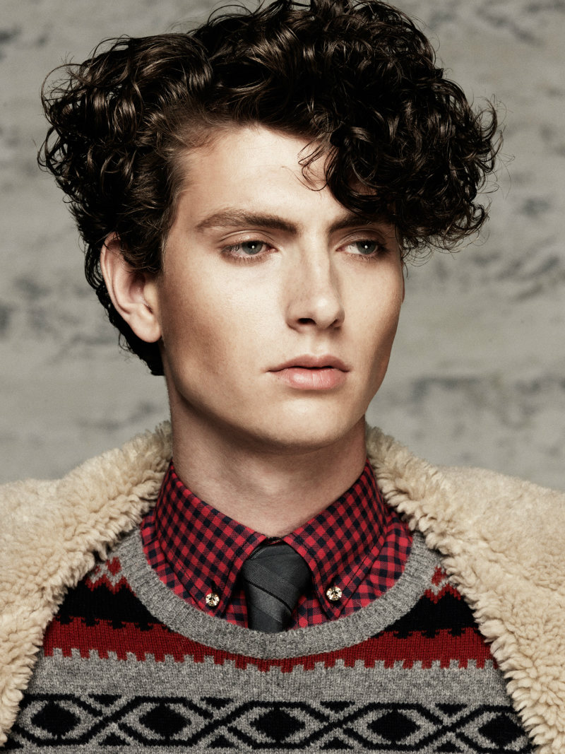 preppyandyoung8 Shandor by Thomas Vørding for <em>Fashionisto Exclusive</em>